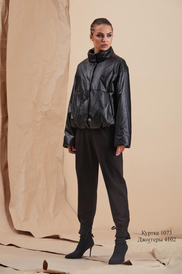 куртка 1073 / джоггеры 4102