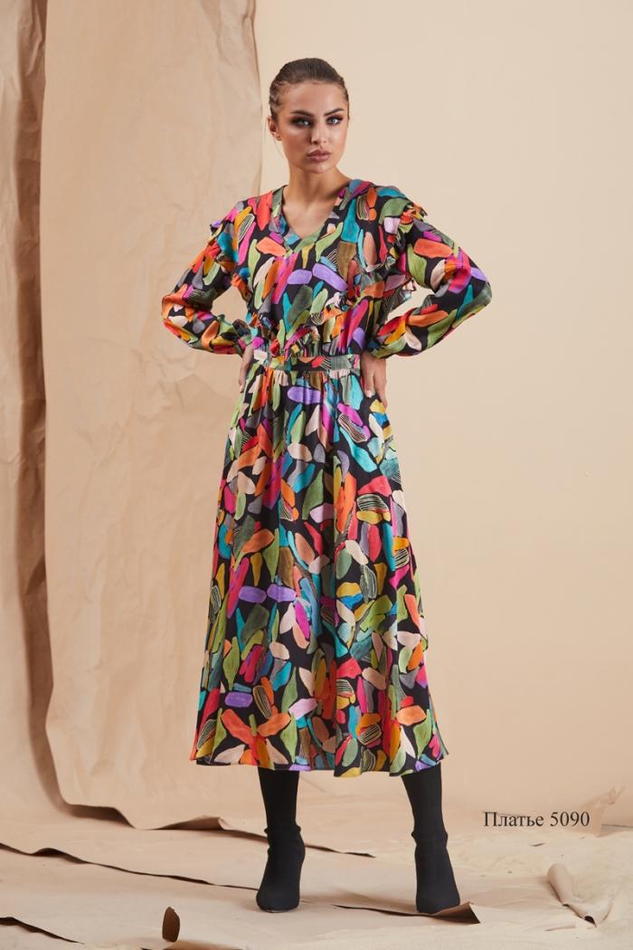 платье 5090