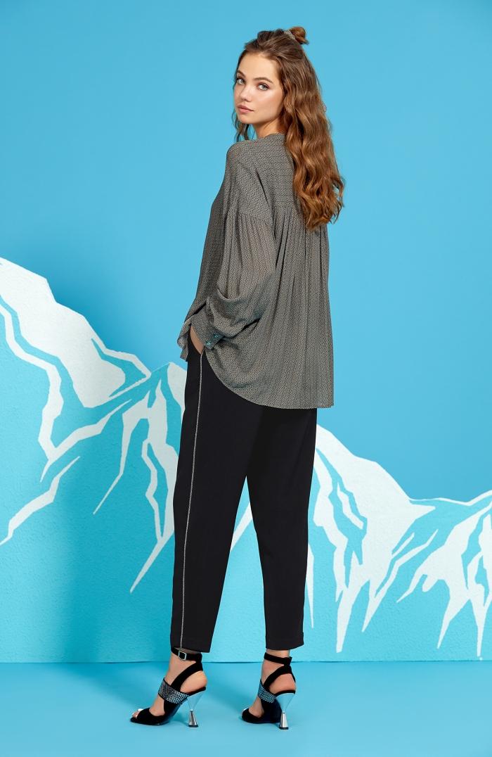 блузка 2131 / брюки 4062