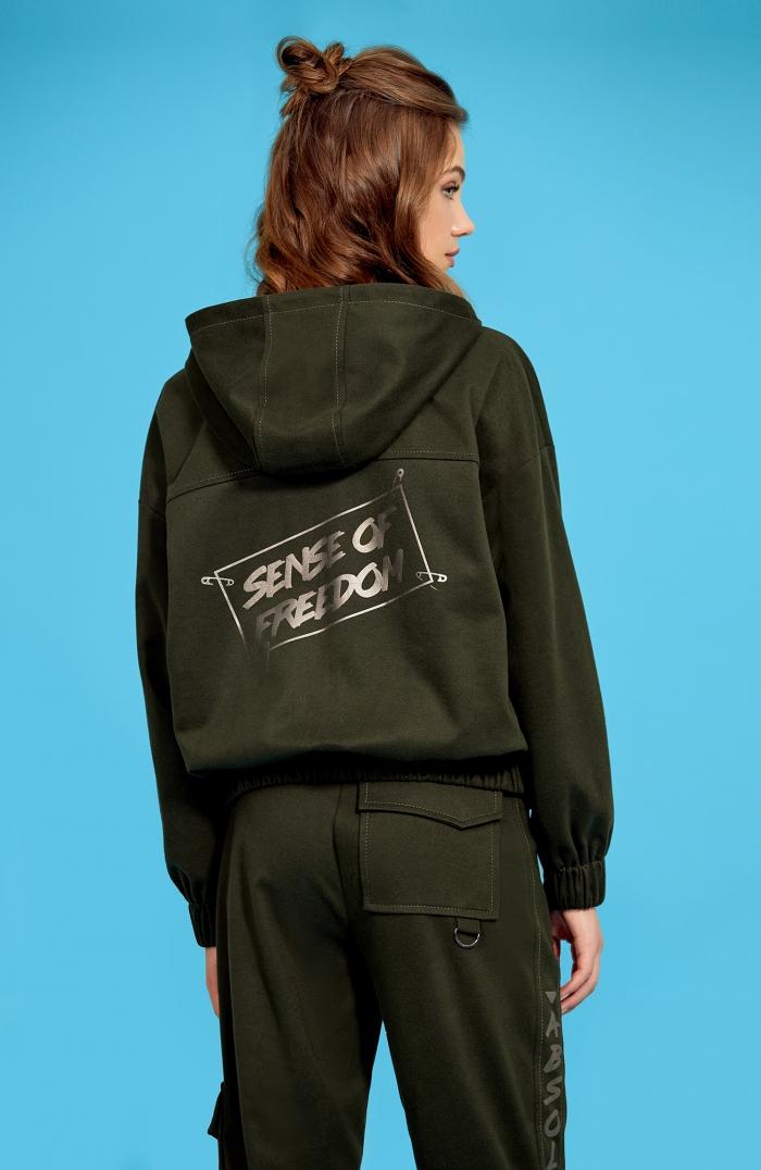 куртка 1045 / брюки 4060