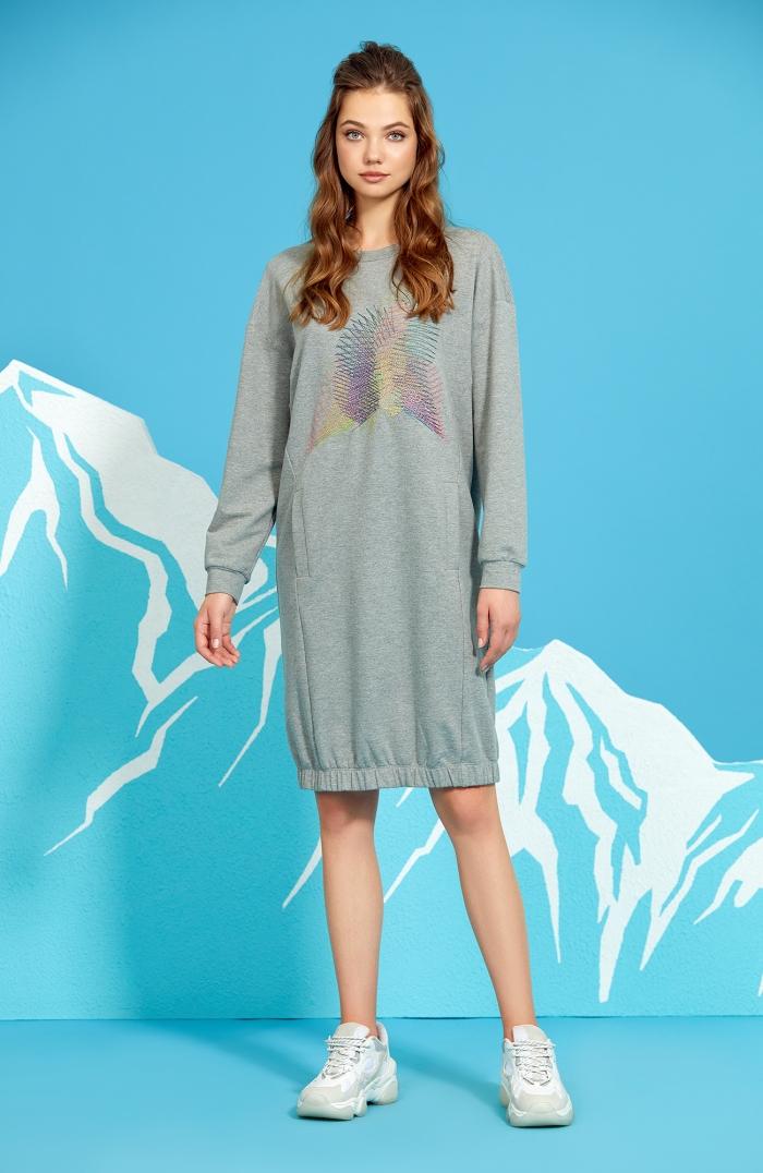 платье 5056