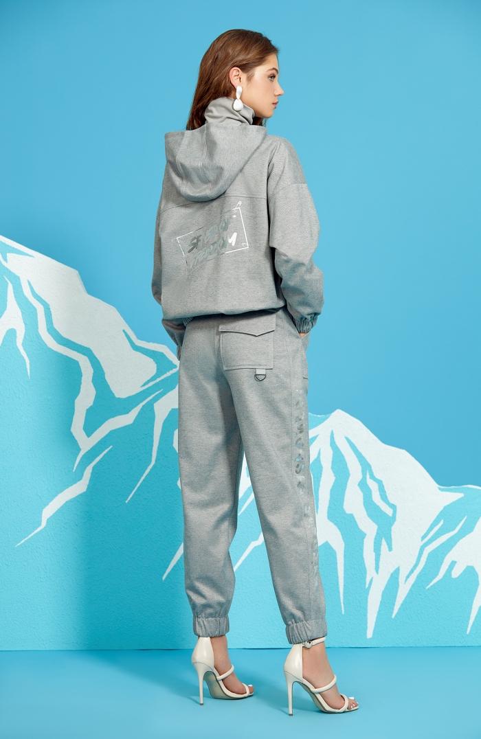 куртка 1045 / гольф 2132 / брюки 4060