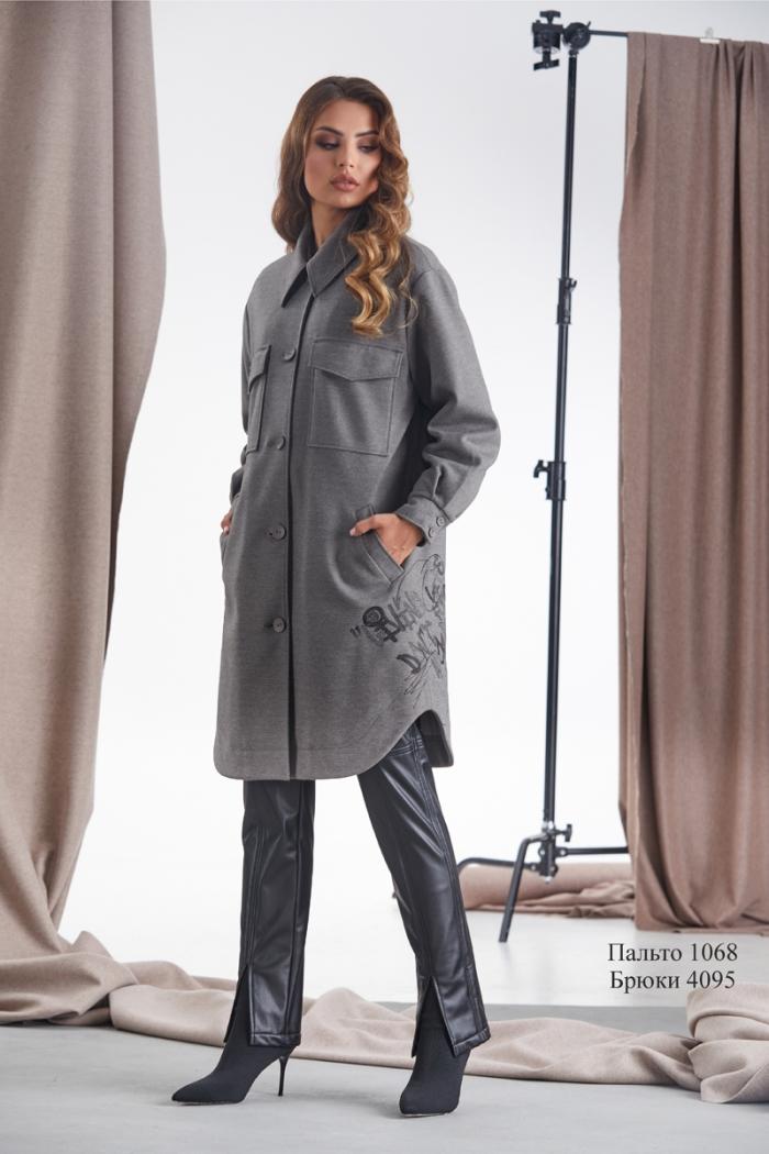 пальто 1068 / брюки 4095