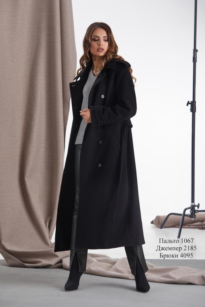 пальто 1067 / джемпер 2185 / брюки 4095