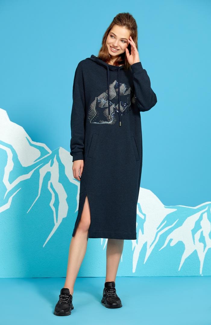 платье 5055