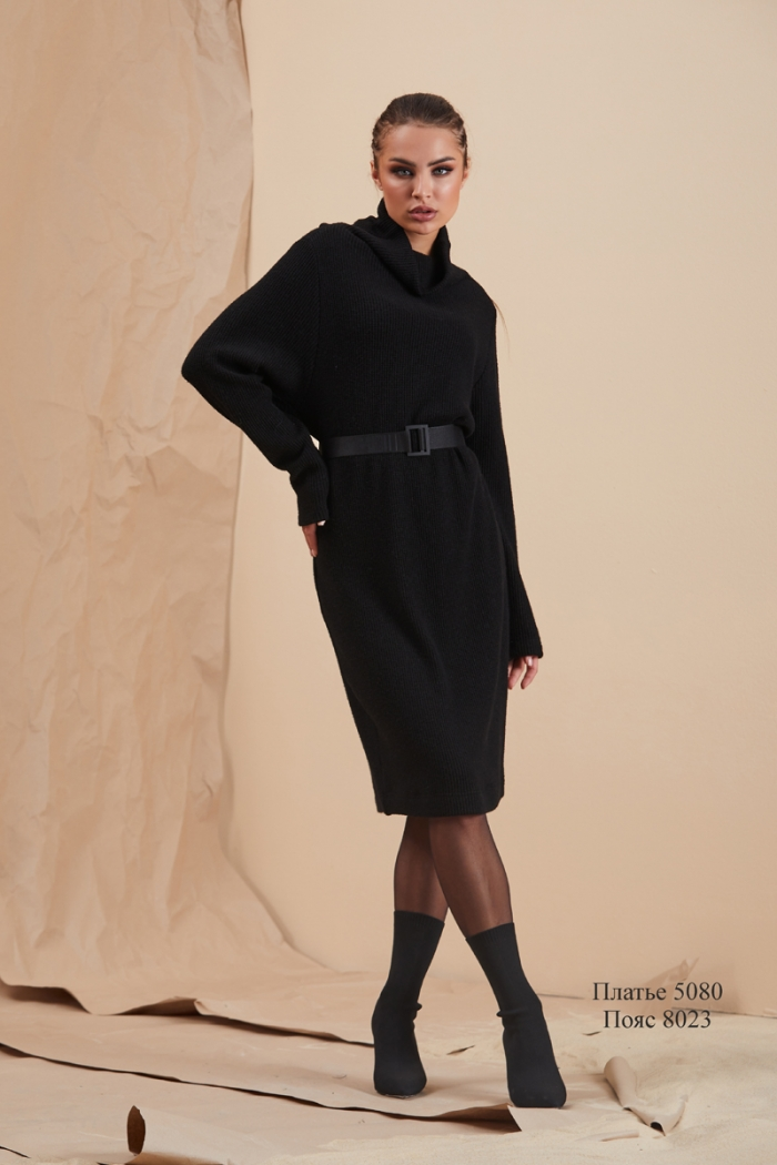 платье 5080 / пояс 8023