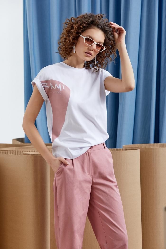 футболка 2171 / брюки 4088