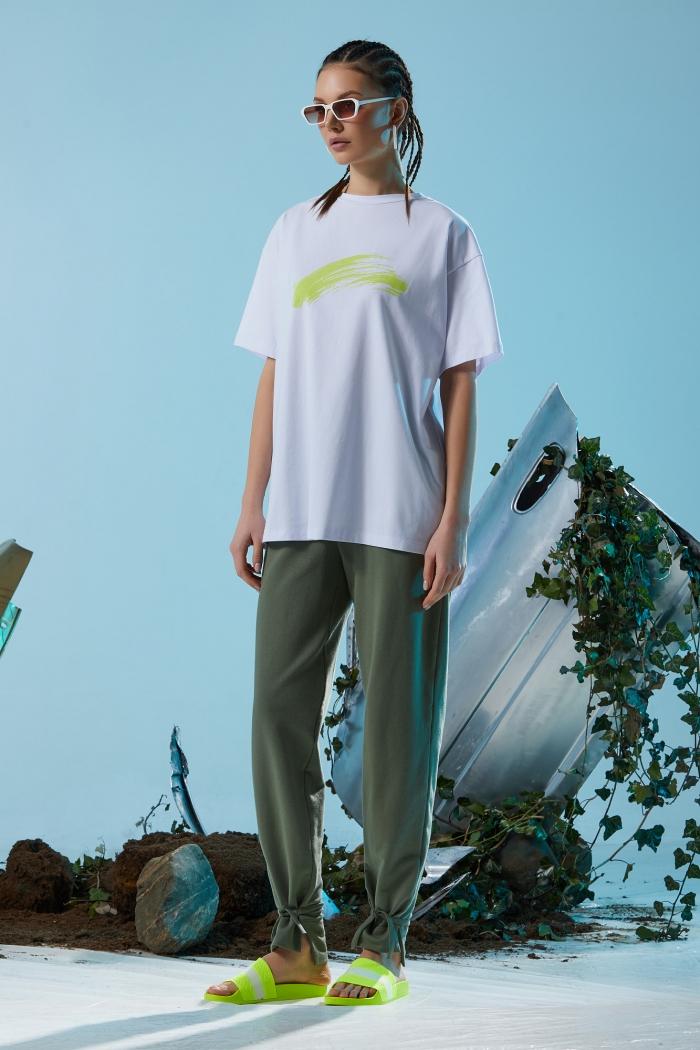 футболка 2148 /  джоггеры 4075